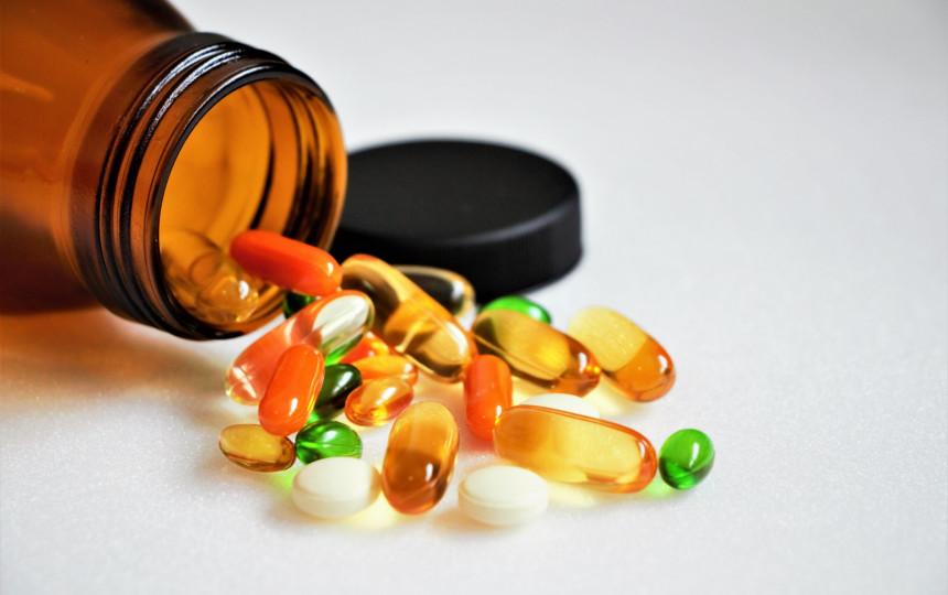 Vaistininkė: 5 svarbiausi vitaminai, kurių mums reikia kasdien | ventosdarzelis.lt