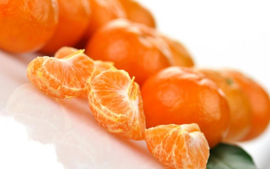 aštrus mandarinas svorio netekimas)