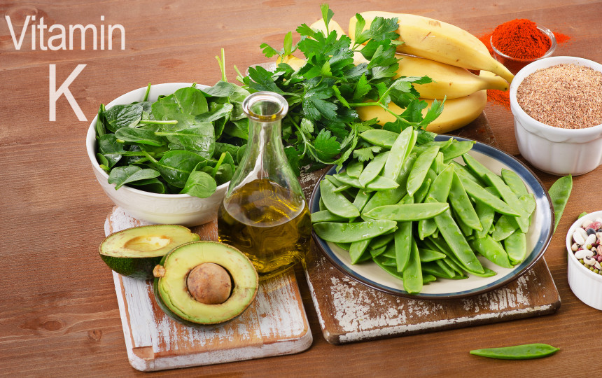 vitamino k2 širdies sveikata)