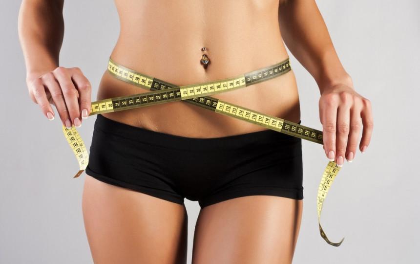 svorio metimas prieš mirtį